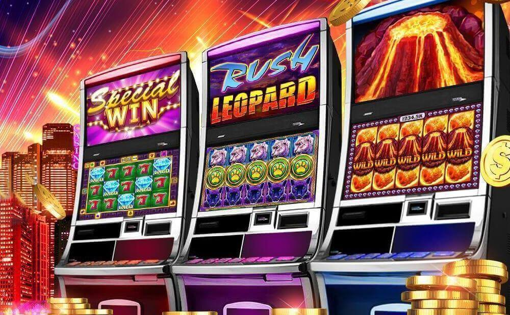 Slots online to win real money – which are worth playing?