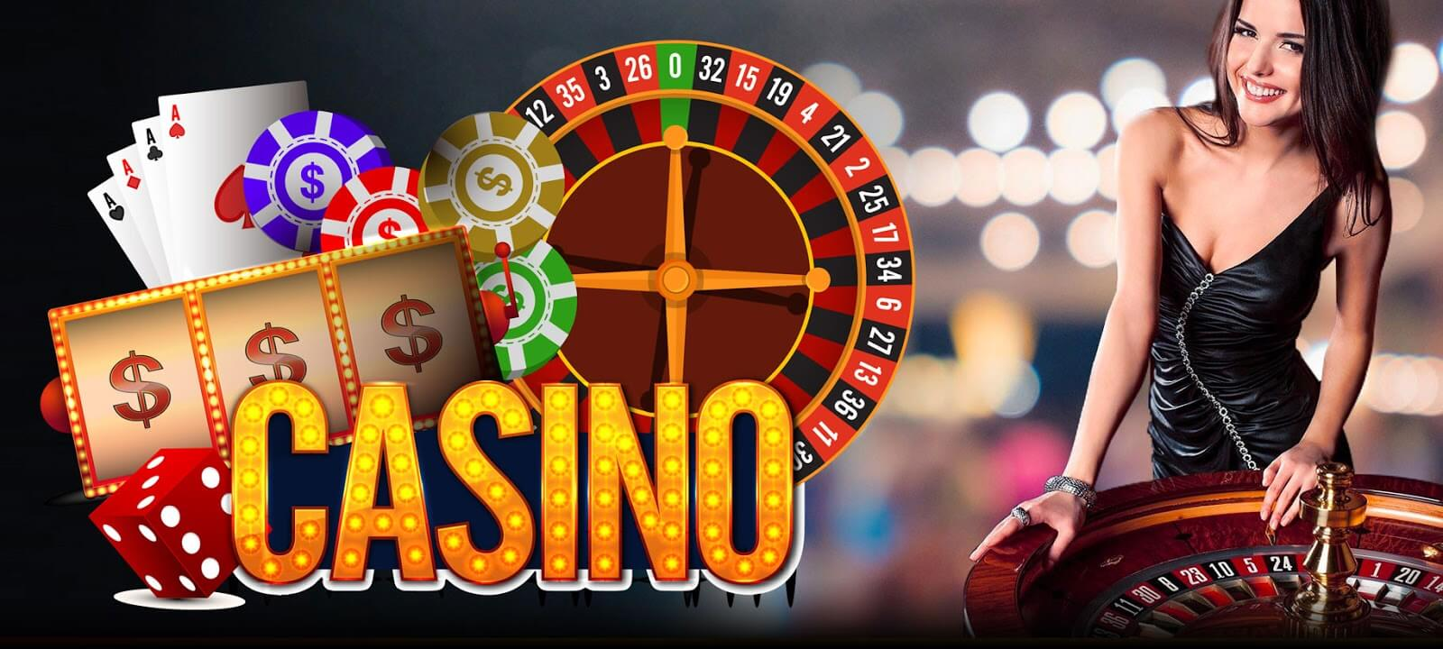 Online Casino Canada Real Money – Why You Should Consider Real Money Gambling